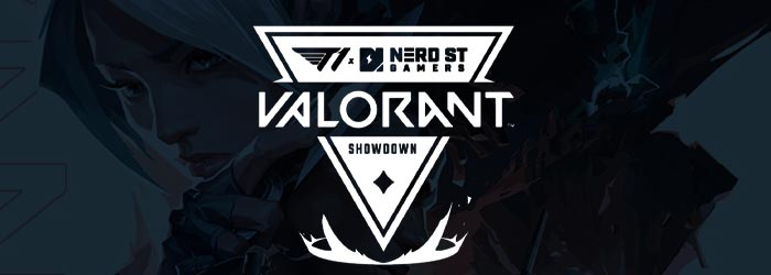 Ignition : T1 x Nerd Street Gamers VALORANT Showdown