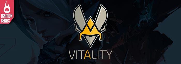 Valorant Ignition Series : Vitality European Open