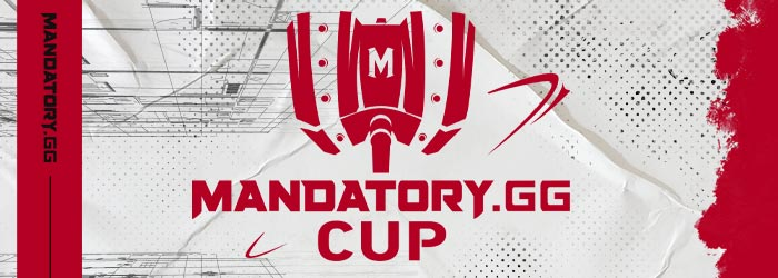 Ignition Series x Mandatory.GG Cup