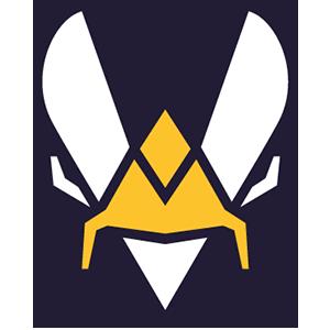 VCT Phase 2 - Challengers EU 1 - Équipes, programme, résultats - Valorant Team Logo Vitality - Mandatory.gg