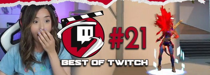 Best of Valorant's Twitch Clips : Week 21