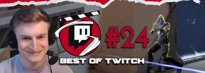 Best of Valorant's Twitch Clips : Week 24