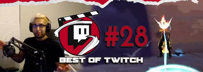 Best of Valorant's Twitch Clips : Week 28