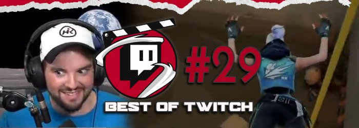 Best of Valorant's Twitch Clips : Week 29