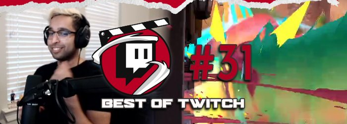 Best of Valorant's Twitch Clips : Week 31