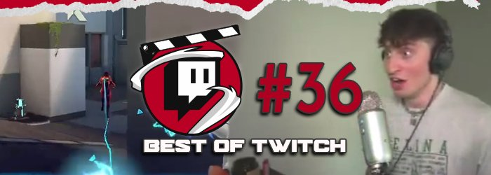 Best of Valorant's Twitch Clips : Week 36