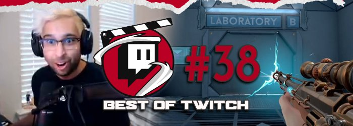 Best of Valorant's Twitch Clips : Week 38