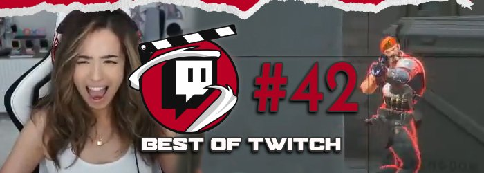 Best of Valorant's Twitch Clips : Week 42