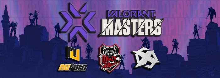 Pré-Masters 2 : Valorant en Asie, un équilibre complexe - valorant champions tour masters asia - Mandatory.gg