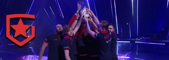 Gambit Esports remporte le Valorant Masters 3 à Berlin