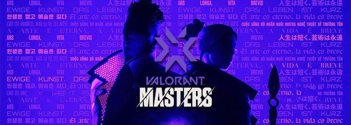 Valorant Masters Playoffs
