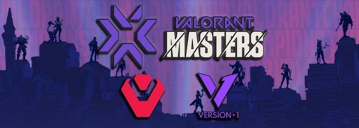 Pré-Masters 2 : Valorant en Amérique du Nord