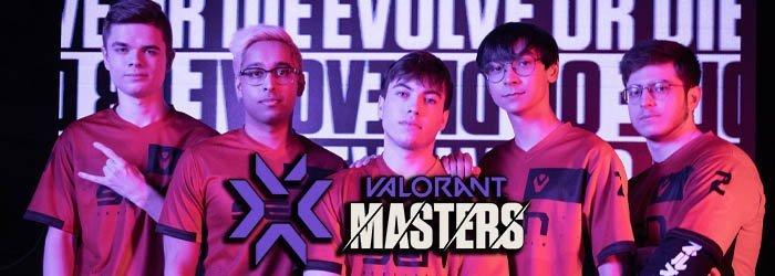 Sentinels remporte le Valorant Masters 2 Reykjavik - valorant champions tour masters reykjavik sentinels wins - Mandatory.gg