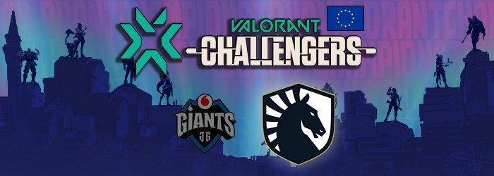 VCT P3 - Team Liquid remporte le Challengers EU 2