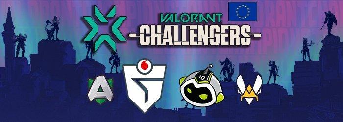 VCT P3 - Retour sur les Challengers EU 2 - valorant champions tour phase 3 challengers eu 2 - Mandatory.gg