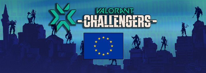 VCT P3 - Acend remporte le Challengers EU 1 - valorant champions tour phase 3 challengers eu - Mandatory.gg