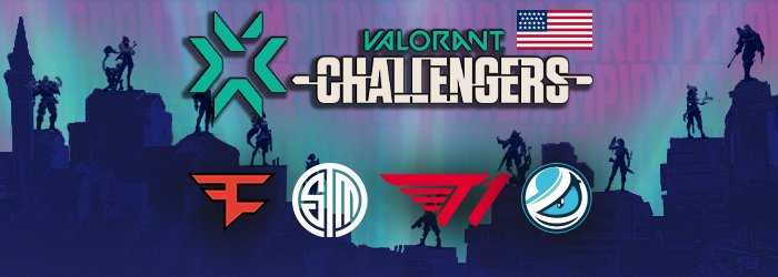 VCT NA P3: Qualified for the Challengers 2