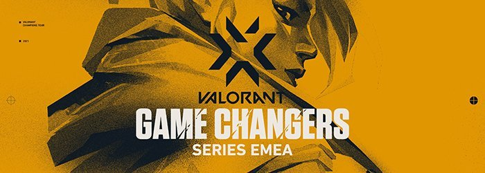 VCT Game Changers EMEA: The All-in tournament will not be mixed after all