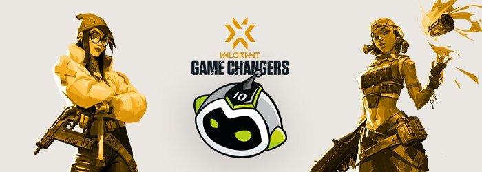 VCT Game Changers EMEA : Tenstar Nova remporte la première édition