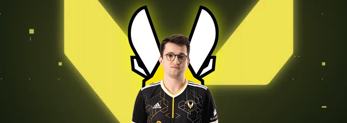 Team Vitality parts ways with LoWkii
