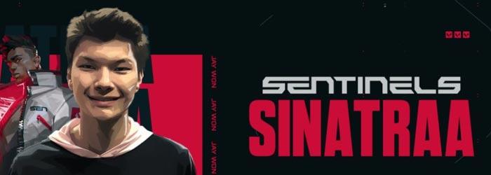 Valorant Sinatra Sentinels