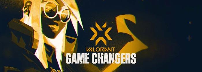 Le VCT Game Changers arrive en Europe - valorant news esports game changers emea - Mandatory.gg