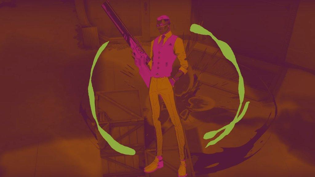 Deadeye, un nouvel agent teasé dans l'hymne de l'année 1 de Valorant - valorant news new agent in one year anthem screen 2 - Mandatory.gg