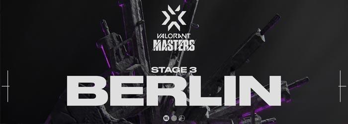 Le Programme du Valorant Masters 3 - valorant vct masters 3 programme - Mandatory.gg