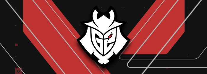 G2 Esports replaces 3 of its players
